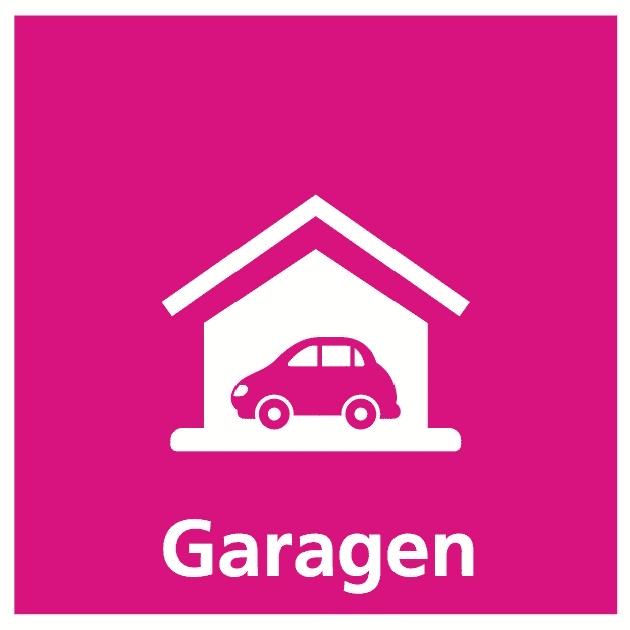 Garagentoröffnung Ulm